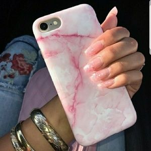 Accessories - NEW iPhone 6 Soft TPU Marble Case